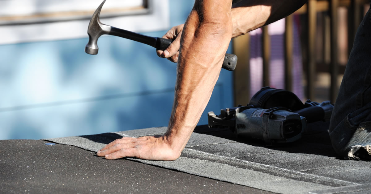 Choosing a good roofing contractor
