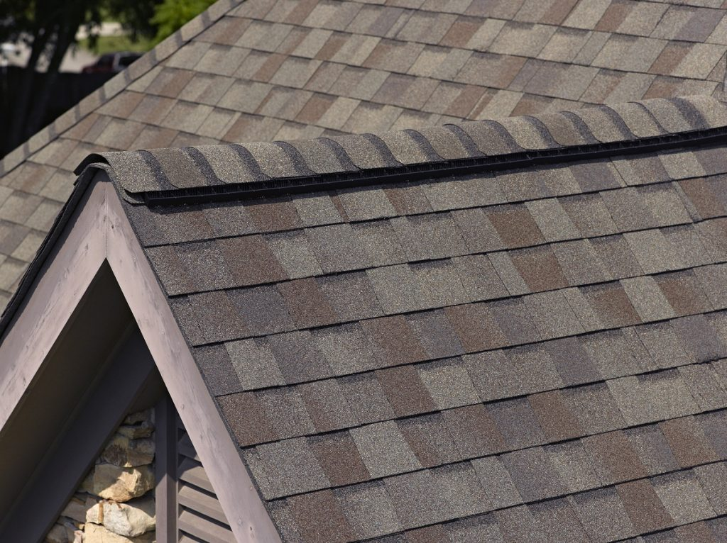 CertainTeed Landmark Weathered Wood asphalt Shingles