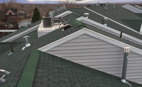 The Preserves Roofing Project