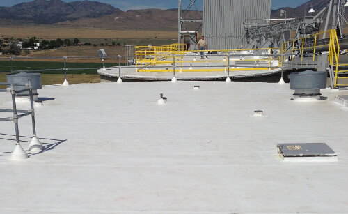 Latty Ohio Roof Project