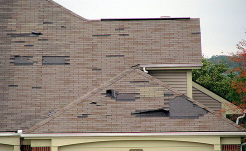 Salt Lake City Roofing and Repair Service