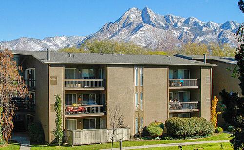Cobble Creek Apartments