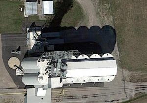 Latty Ohio Industrial Roof Project