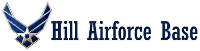 Hill Airforce Base Logo